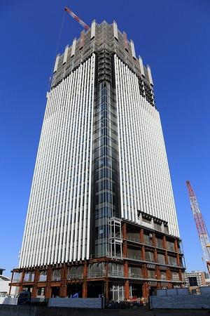 グローバルゲート ウエストタワー