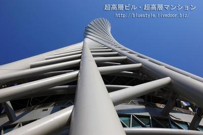 広州タワー(Canton Tower)