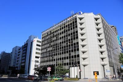 (仮称)八重洲二丁目中地区第一種市街地再開発事業