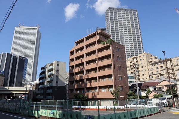 南池袋二丁目C地区第一種市街地再開発事業(北街区)