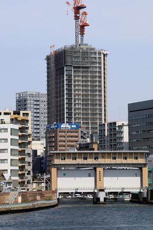 ブリリア ザ・タワー 東京八重洲アベニュー