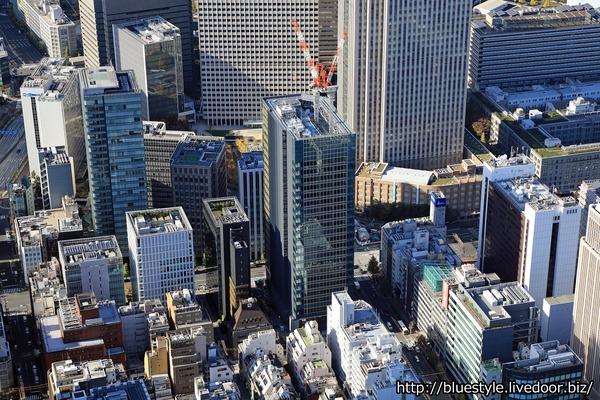 東京虎ノ門グローバルスクエア