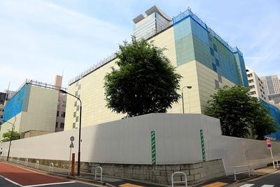 虎の門病院整備事業