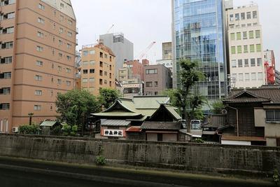 アルファグランデ千桜タワー方面