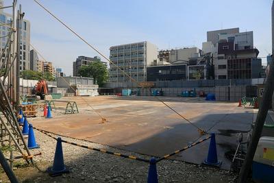 (仮称)梅田豊崎 超高層免震タワープロジェクト