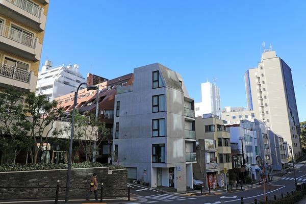 赤坂七丁目2番地区再開発