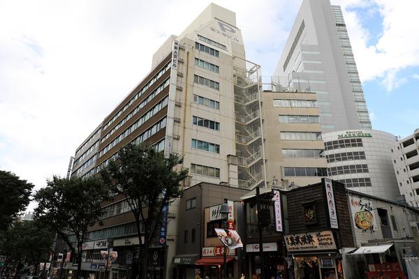 道玄坂二丁目南地区第一種市街地再開発事業