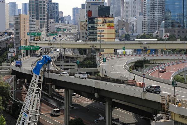 浜崎橋ジャンクション
