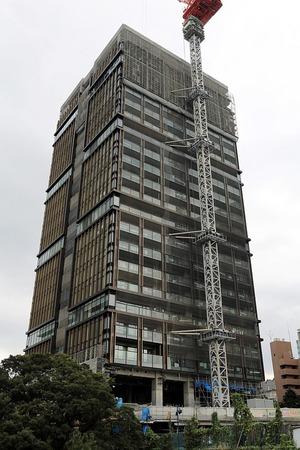 東京ガーデンテラス紀尾井町 住宅棟