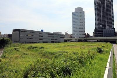 (仮称)横濱ゲートタワープロジェクト