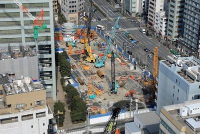 春日・後楽園駅前地区第一種市街地再開発事業 北街区