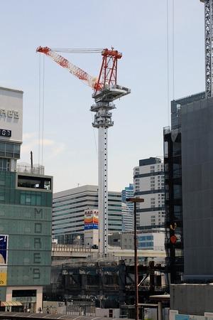 (仮称)横浜駅西口開発ビル計画