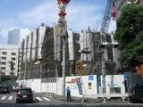 東池袋四丁目地区第一種市街地再開発事業 業務棟