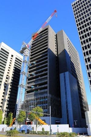 三菱東京UFJ銀行大手町ビル