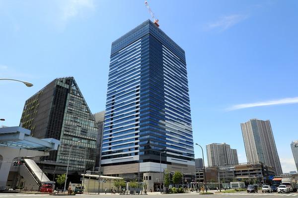 豊洲ベイサイドクロス タワーA