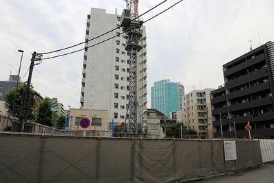 (仮称)港区三田5丁目計画