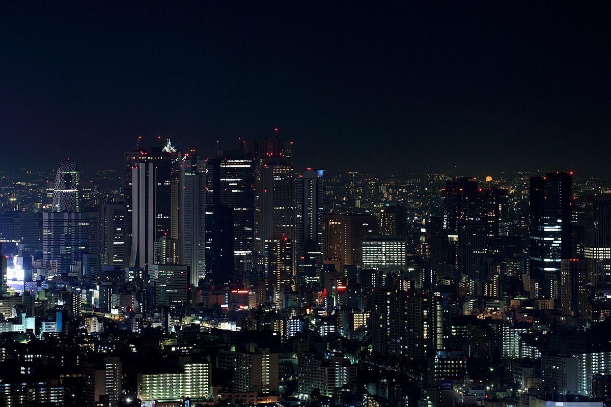 夜景の画像 p1_22