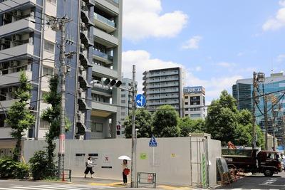 春日・後楽園駅前地区第一種市街地再開発事業 西街区