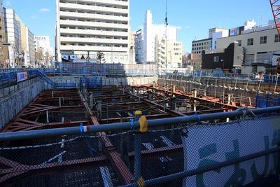 静岡七間町地区優良建築物等整備事業