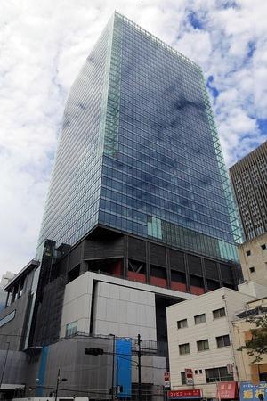 グランフロント大阪 Bブロック サウスタワー