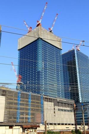 グランフロント大阪 Bブロック・サウス