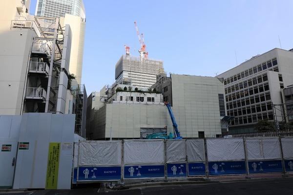 虎ノ門ヒルズ ステーションタワー A-1街区