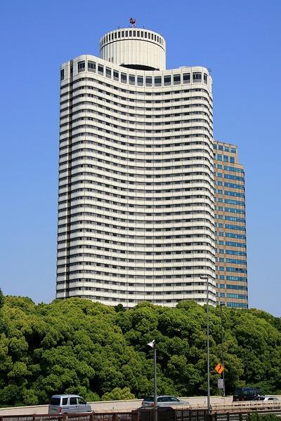 ホテルニューオータニ ガーデンタワー
