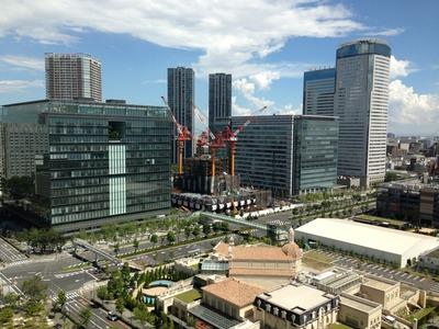 (仮称)豊洲3-2街区ビル計画