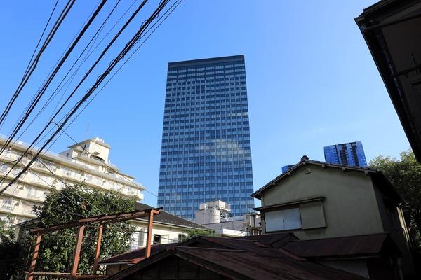 シンクパークタワー