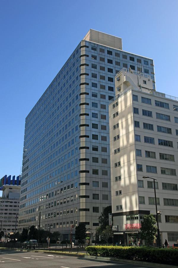 赤坂国際ビル
