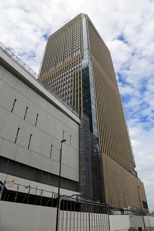 グランフロント大阪 Bブロック ノースタワー
