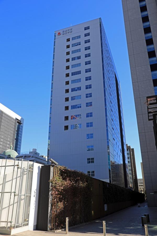 日本大学理工学部タワー・スコラ