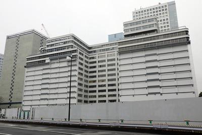 日本ビルヂング