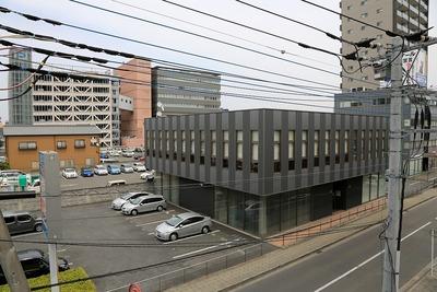 (仮称)高崎駅東口第九地区優良建築物等整備事業 新築工事