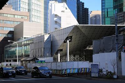 六本木三丁目東地区第一種市街地再開発事業(北街区)