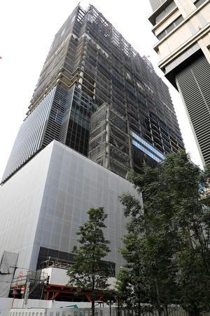 (仮称)日本橋二丁目地区第一種市街地再開発事業(C街区)