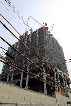 住友不動産六本木三丁目東地区プロジェクト 業務棟