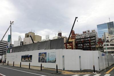 (仮称)豊島プロジェクト B敷地
