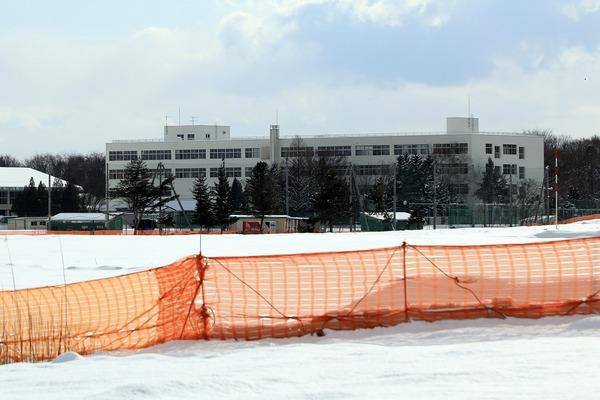 北広島高校