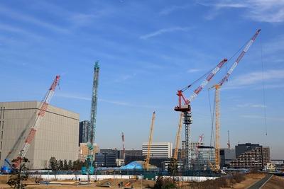 SKYZ TOWER & GARDEN(東京ワンダフルプロジェクト)