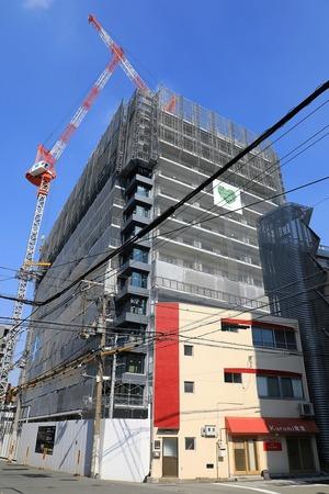 シティタワー東梅田パークフロント