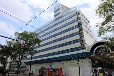 南2西3南西地区市街地再開発事業