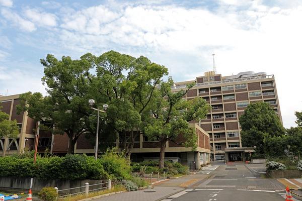 横浜市現市庁舎街区活用事業