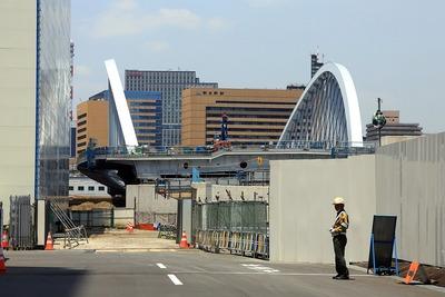 環状第2号線隅田川橋りょう(仮称)