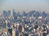 丸の内・東京タワー