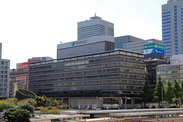 (仮称)西新宿一丁目地区プロジェクト