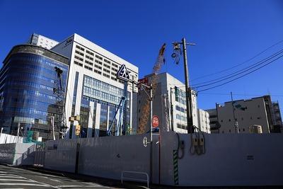 (仮称)静岡駅前南町10地区第一種市街地再開発事業