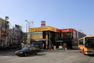 (仮称)中山駅南口地区第一種市街地再開発事業