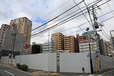(仮称)渋谷区恵比寿1丁目計画