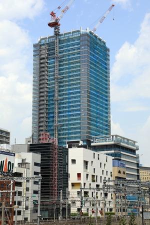 パークコート浜離宮ザ タワー